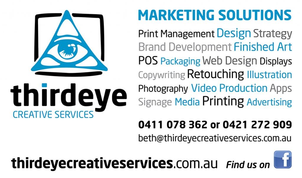 Thirdeye Ad